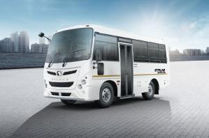 Eicher Starline 2050 D Supermax Bus