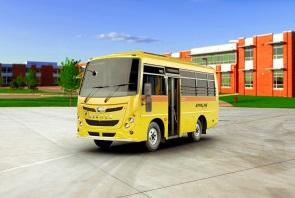 Eicher Starline 2050 C School Bus
