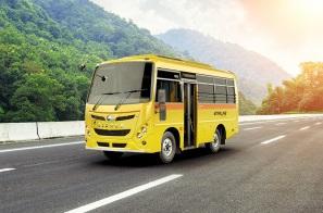Eicher Starline 2050 D School Bus