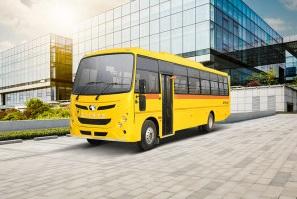 Eicher Starline 2070 E School Bus