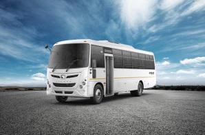 Eicher Starline 2090 L Bus