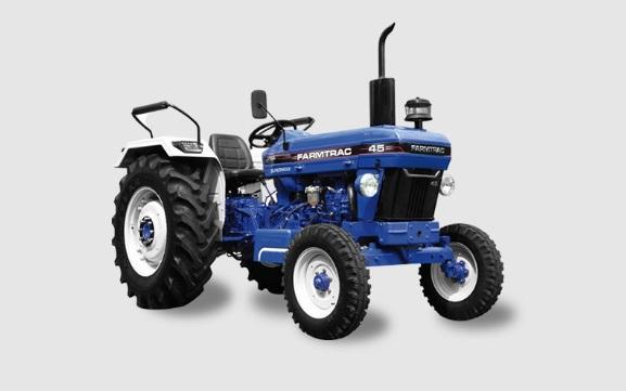 Farmtrac 45 Classic