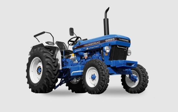Farmtrac 6055 T20