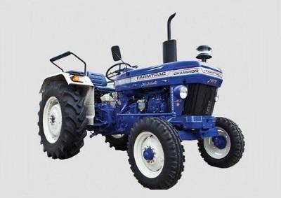 Farmtrac Champion Plus