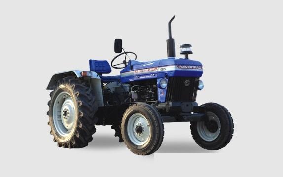 Powertrac 425 DS