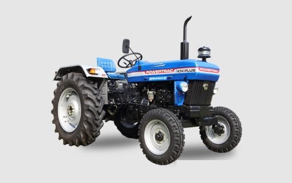 Powertrac 434 Plus