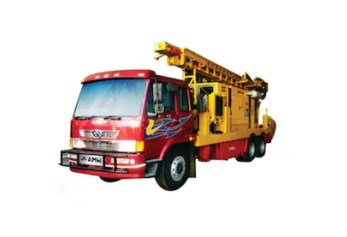 AMW 2518 Drilling Rig